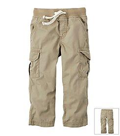 Carter's® Boys' 2T-7 Woven Pants