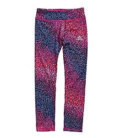 adidas® Girls' 2T-6X Energy Print Tights