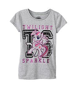 Disney® Girls' 7-16 My Little Pony Twilight Sparkle Tee