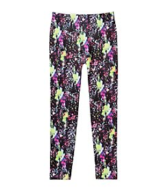 Squeeze® Girls' 7-16 Splatter Print Leggings