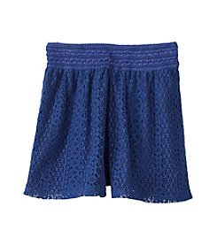 Speechless® Girls' 7-16 Elastic Trim Waist Shorts