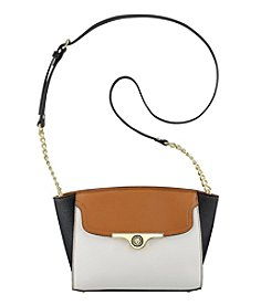 Anne Klein® Lady Lock Crossbody