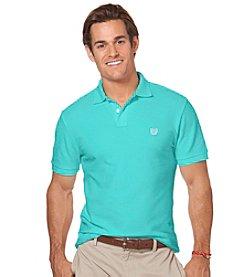 Chaps® Men's Short Sleeve Pique Polo