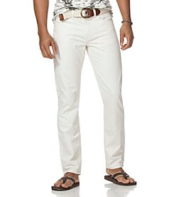Chaps® Men's Straight Fit Denim Jean