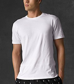 Polo Ralph Lauren® Men's 3-Pack Classic Cotton Crew Neck Shirt