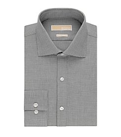 MICHAEL Michael Kors® Men's Regular Fit Solid Button Down Shirt
