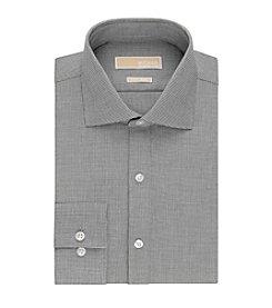 MICHAEL Michael Kors® Men's Regular Fit Solid Button Down Shirt