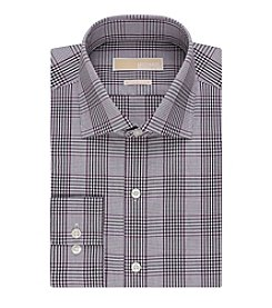 MICHAEL Michael Kors® Men's Regular Fit Plaid Button Down Shirt