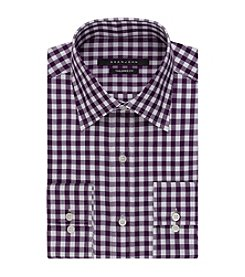 Sean John® Men's Gingham Button Down Shirt