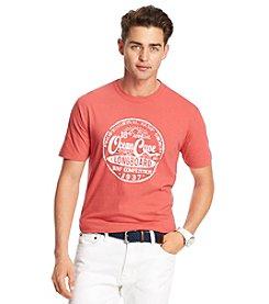 Izod® Men's Short Sleeve Ocean Cave Tee