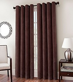 Kensington Home Cadence Lined Grommet Window Curtain