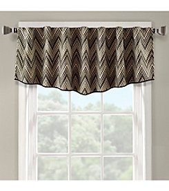 Kensington Home Flambe Valance