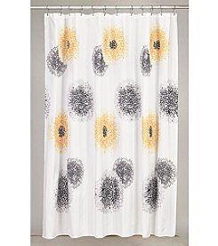 Moda at Home Blossom Shower Curtain