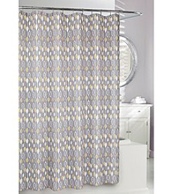 Moda at Home Greystone Shower Curtain