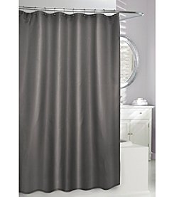 Moda at Home Waffle Shower Curtain