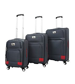 Chariot® 3-pc. Genoa Luggage Set