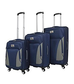 Chariot® 3-pc. Prato Luggage Set