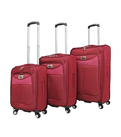 Chariot® 3-pc. Amore Luggage Set