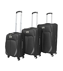 Chariot® 3-pc. Imperia Luggage Set