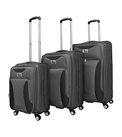 Chariot® 3-pc. Bari Luggage Set