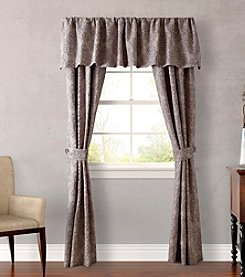 Wedgwood Grand Damask Window Curtain