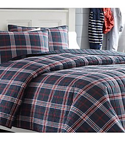 Nautica® Clearbrook Quilt Collection