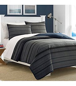 Nautica® Sebec Quilt Collection