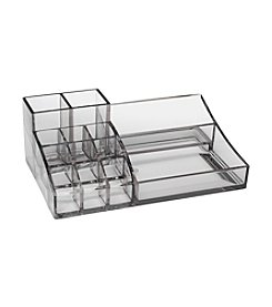 PB Home™ Cosmetics and Brush 13-Compartment Organizer