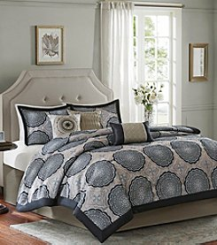 Madison Park™ Victoria 7-pc. Comforter Set
