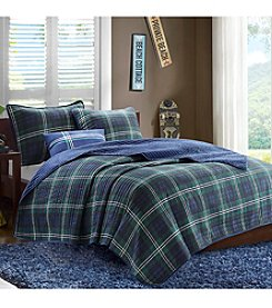 Mi Zone Brody 4-pc. Coverlet Set
