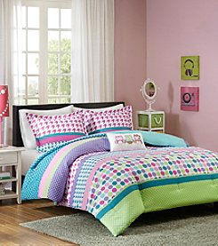 Mi Zone Katie 4-pc. Comforter Set