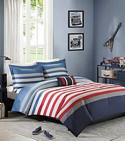 Mi Zone Kyle 4-pc. Comforter Set