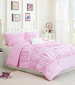 Mi Zone Lia 4-pc. Comforter Set