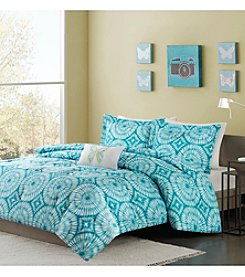 Mi Zone Nia 4-pc. Comforter Set