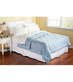 Home Fashions Gardenia Down-Alternative Comforter