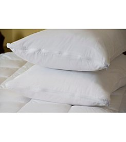 Home Fashions 300-Thread Count Allergy Free 4-pk. Pillow Protectors