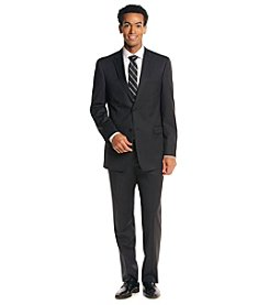 Tommy Hilfiger® Men's Big & Tall Charcoal Suit Separates