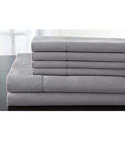Elite Home Products Luxury Estate 1,200-Thread Count Sheet Set