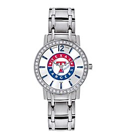 MLB® Texas Rangers Officially Licensed