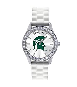 Game Time NCAA® Michigan State Spartans