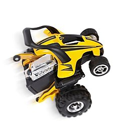 Black Series Men's RC Savage Car