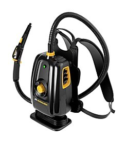 McCulloch Portable Power Steam Cleaner