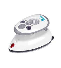 SteamFast® Home-and-Away Steam Iron