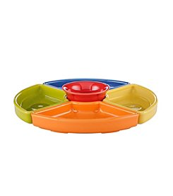 Fiesta® Dinnerware Brights 5-pc. Entertaining Set