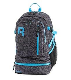 Reebok® Razzle Dazzle Scanner Blue Backpack
