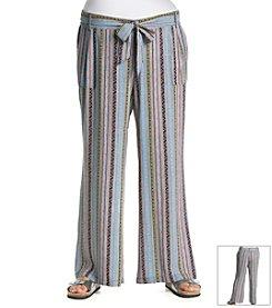 Jessica Simpson Plus Size Kingston Pants