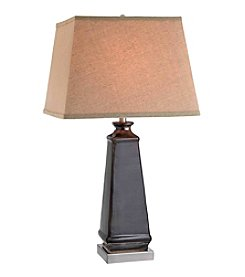 Stein World Wilson Metal Table Lamp