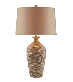 Stein World Palladio Ceramic Table Lamp