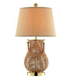 Stein World Felucca Sea Grass Table Lamp