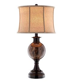 Stein World Bistre Metal Table Lamp